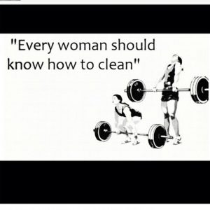 every-woman-should-know-how-to-clean